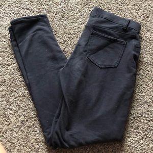 Arizona Jean Company Jeans - Black jeggings